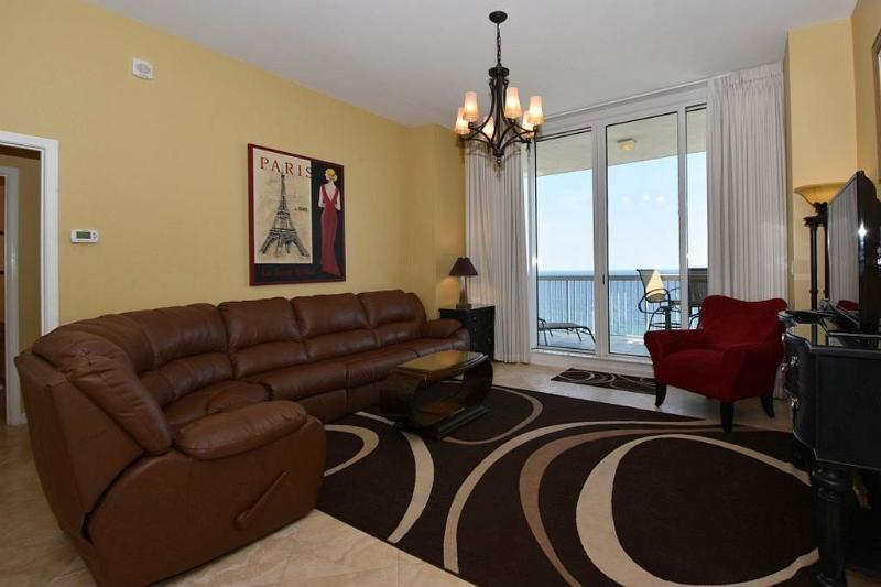 Silver Beach Towers W1802 - Image 1 - Destin - rentals