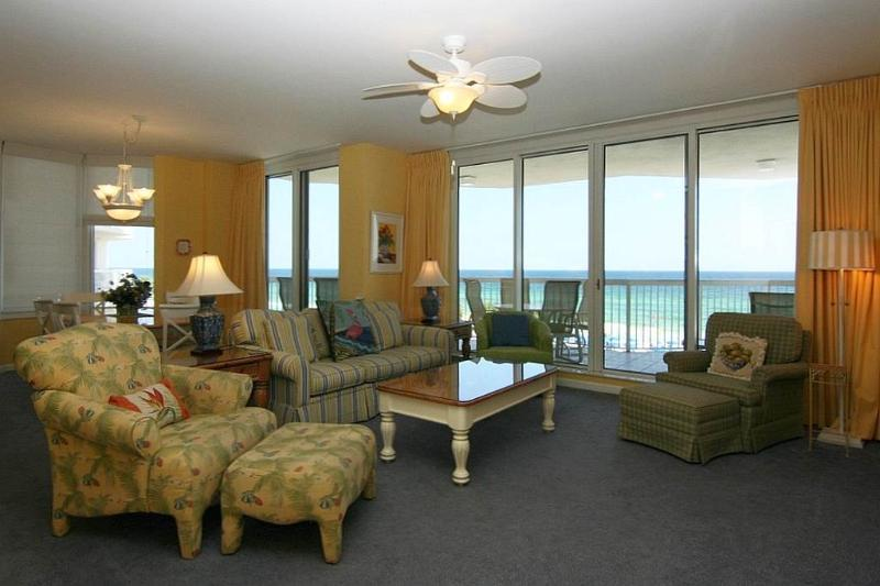 Silver Beach Towers W401 - Image 1 - Destin - rentals