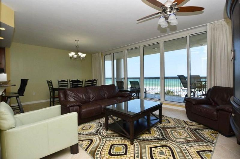 Silver Beach Towers W404 - Image 1 - Destin - rentals
