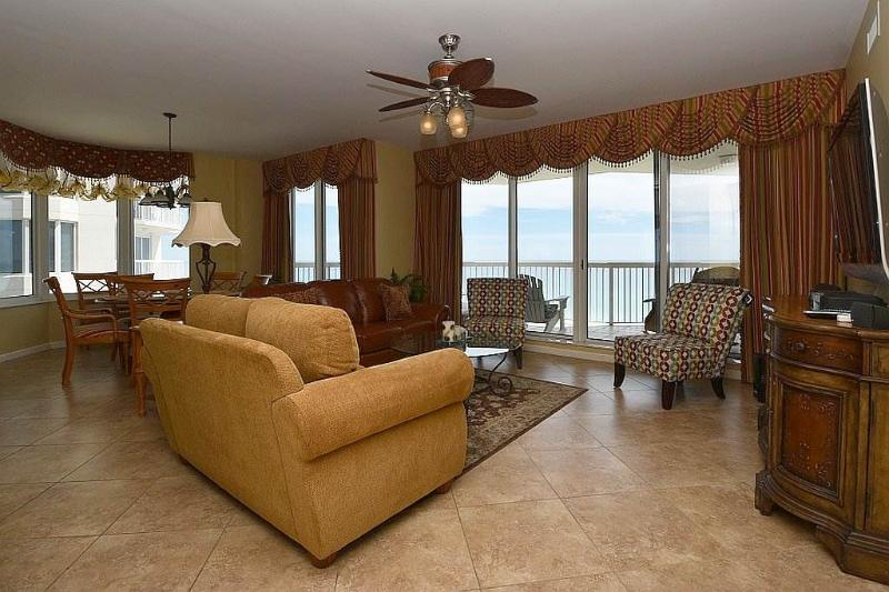 Silver Beach Towers W601 - Image 1 - Destin - rentals