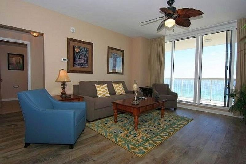 Silver Beach Towers W902 - Image 1 - Destin - rentals