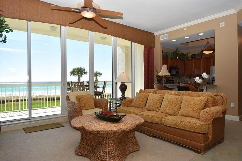 Silver Beach Towers W205 - Image 1 - Destin - rentals