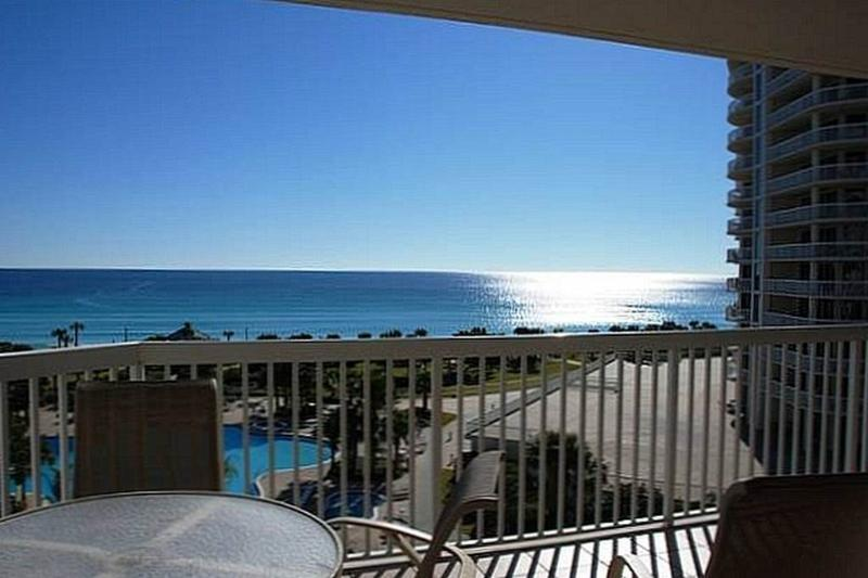 Silver Shells St. Croix 604 - Image 1 - Destin - rentals