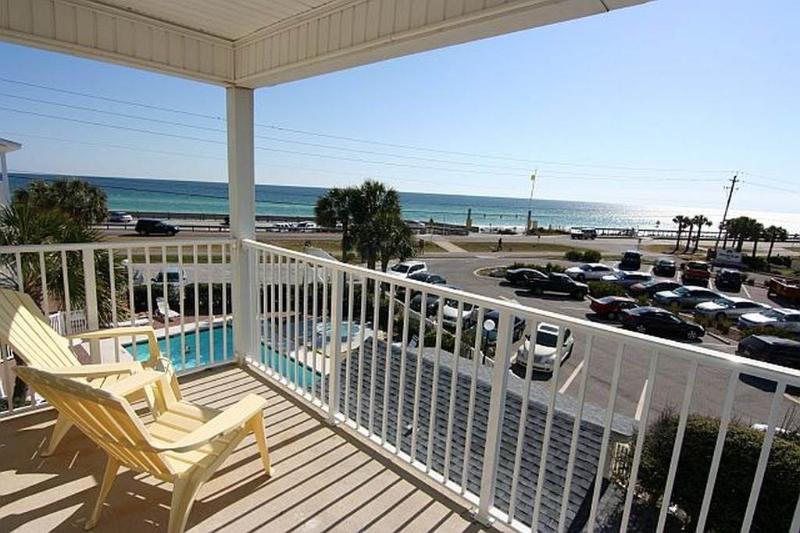 Summerspell 308 - Image 1 - Miramar Beach - rentals