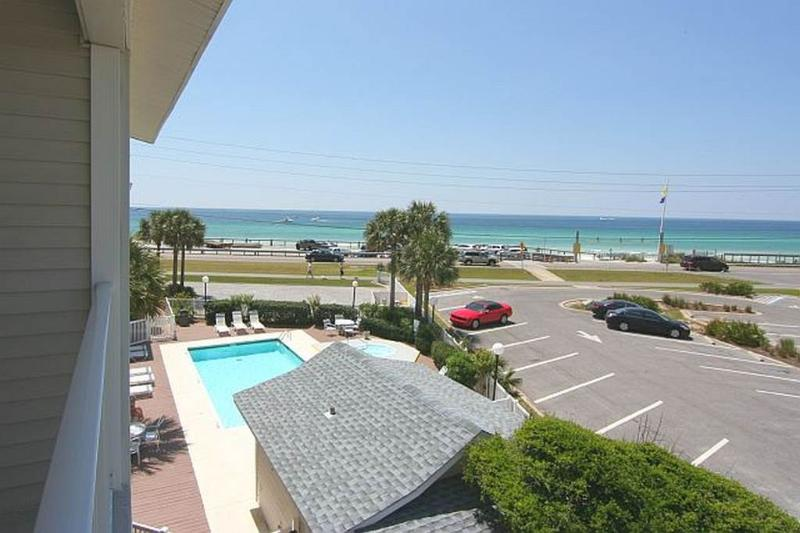 Summerspell 309 - Image 1 - Miramar Beach - rentals