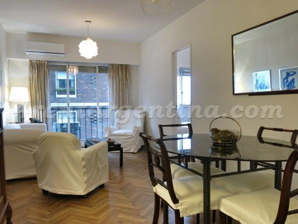 Photo 1 - Libertador and Montevideo - Buenos Aires - rentals