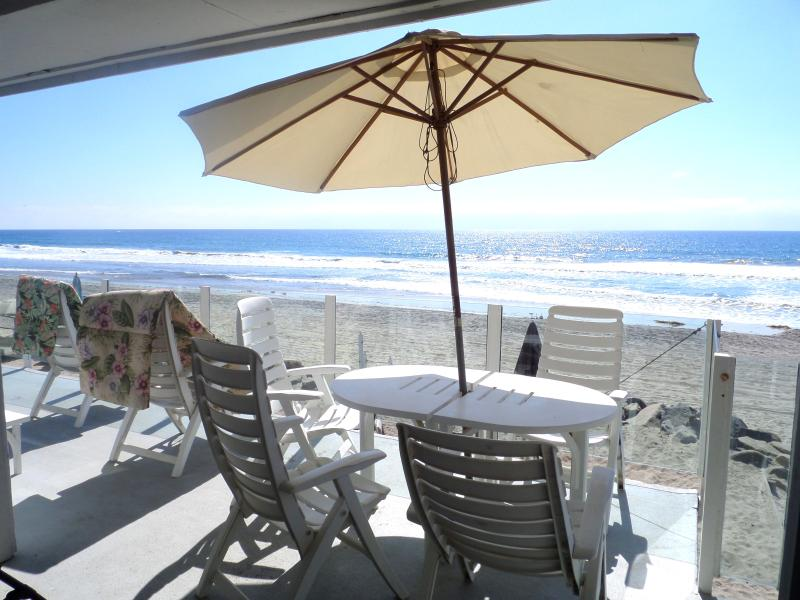 Beach front living! - 1211, Oceanside, Beachfront, Fun, Golf and Surf! - Oceanside - rentals