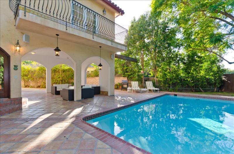Laurel Canyon Mediterranean Villa - Image 1 - Los Angeles - rentals