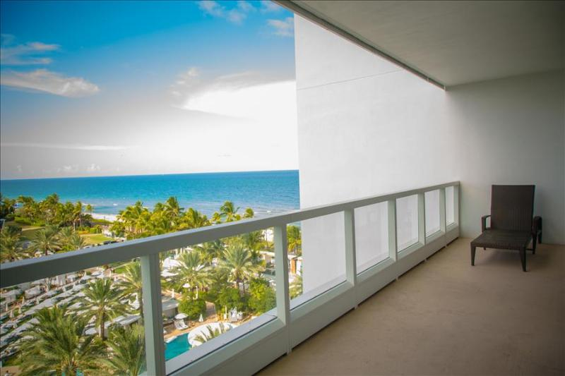 Fontainebleau One Bedroom (Sorrento) - Image 1 - Miami Beach - rentals