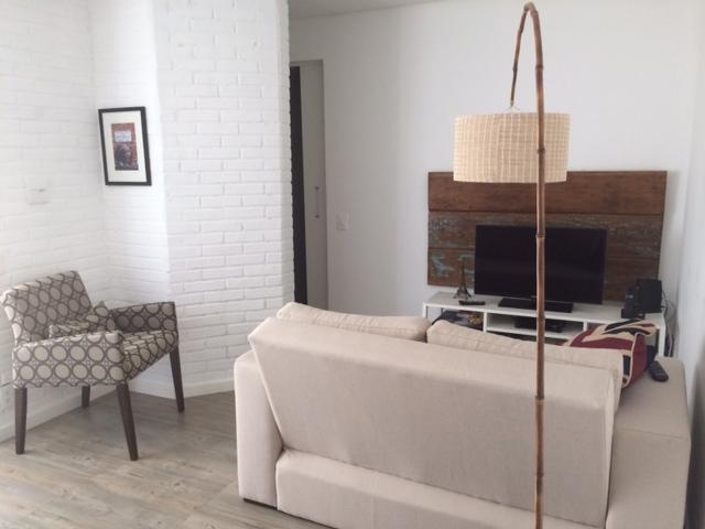 Vila Olímpia Home Flex - Image 1 - Vila Mariana - rentals