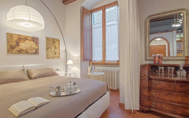 Georgofili Suite - Image 1 - Florence - rentals