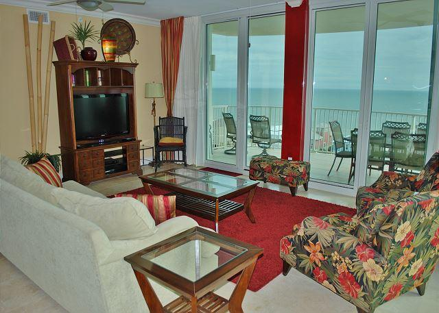 Living Room - The Best of Mustique, Read our Reviews! - Gulf Shores - rentals