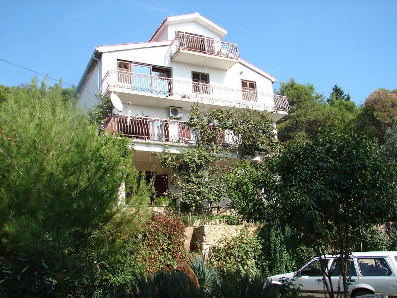 house - 00707TROG A2(4+1) - Trogir - Trogir - rentals