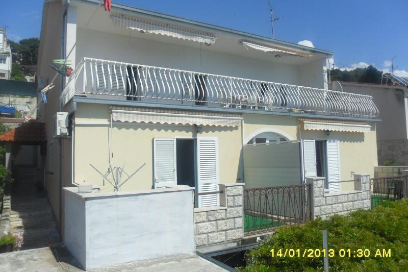 house - 00807TROG A1(4+1) - Trogir - Trogir - rentals