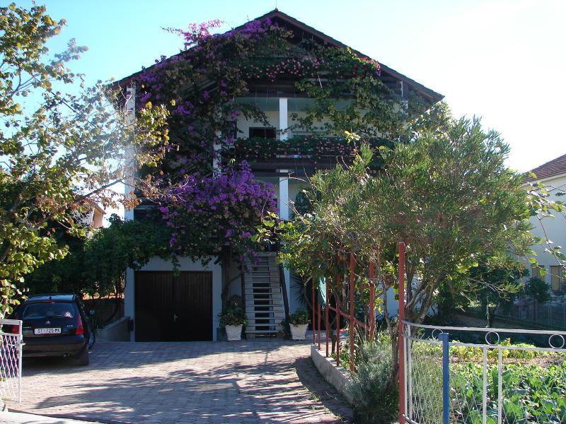 house - 01207TROG  A1(7) - Trogir - Trogir - rentals