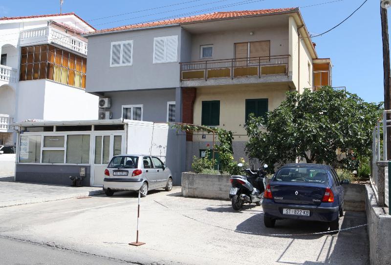house - Ivanka A1(4) - Trogir - Trogir - rentals