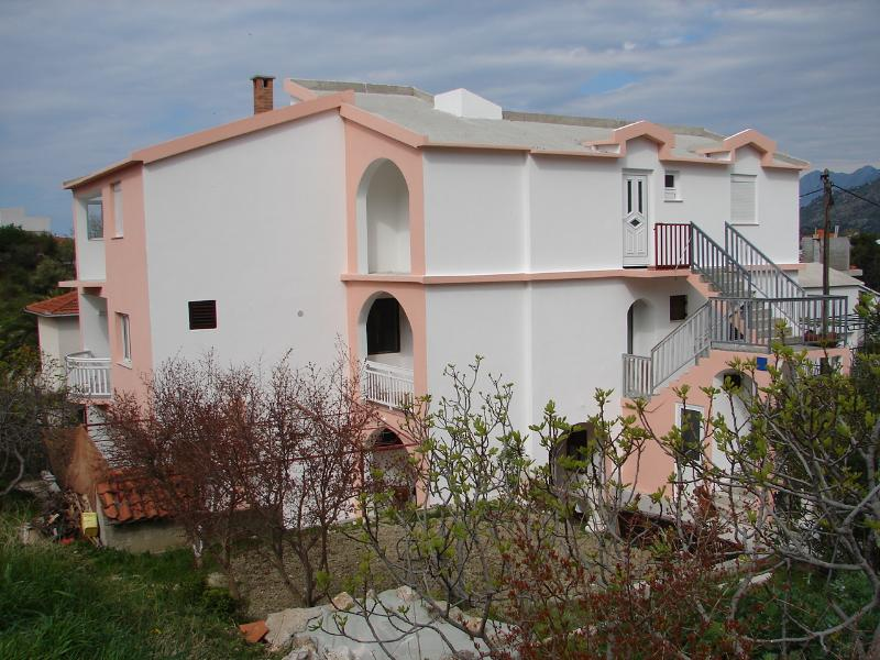 house - 00513GRAD  A3(5) - Gradac - Gradac - rentals