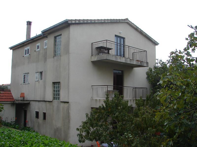 house - 01013GRAD  A1(4+1) - Gradac - Gradac - rentals