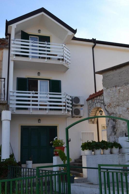 house - 00913GRAD A3(2+3) Blue - Gradac - Gradac - rentals