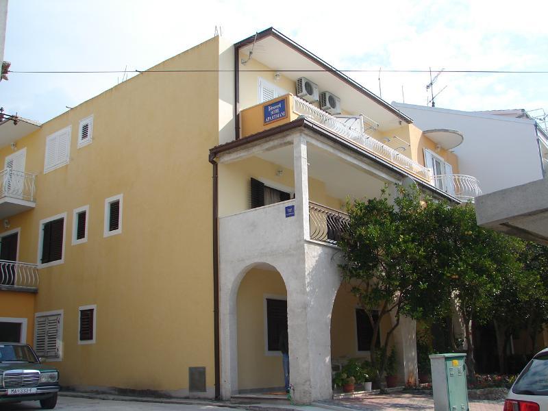 apartment - 01113PODG  P2(2+2) - Podgora - Podgora - rentals