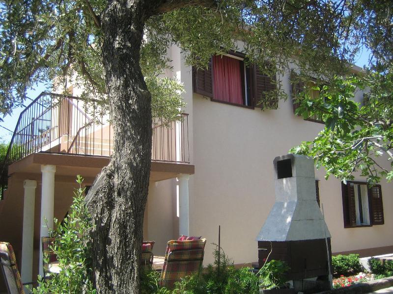 house - 8134  A1(8+1) - Podgora - Podgora - rentals