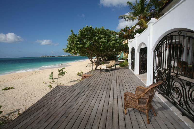 Villa La Plage - Image 1 - Simpson Bay - rentals