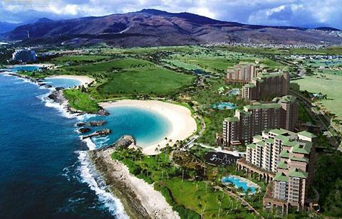 Marriott's Ko Olina Beach Resort - Image 1 - Kapolei - rentals