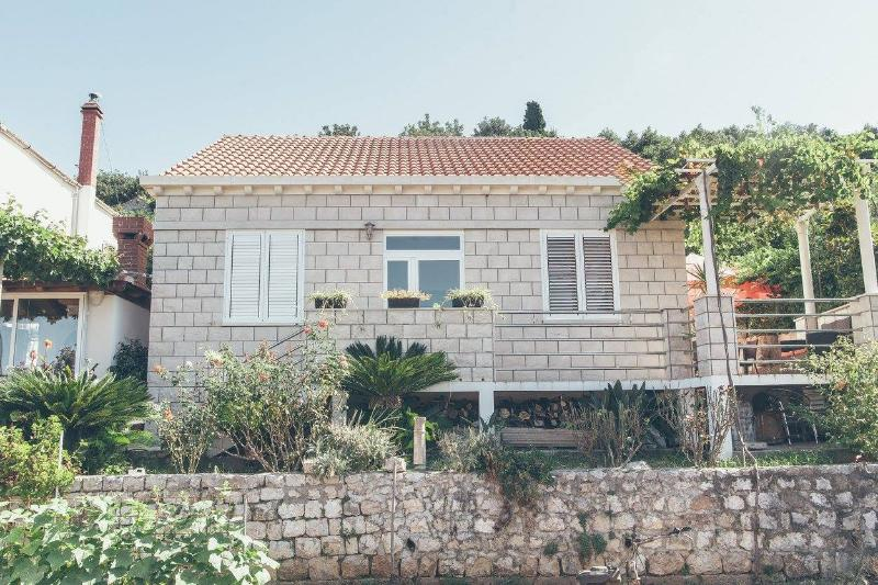 house - 34990 A1 Aska(4+2) - Lopud (Island Lopud) - Lopud - rentals
