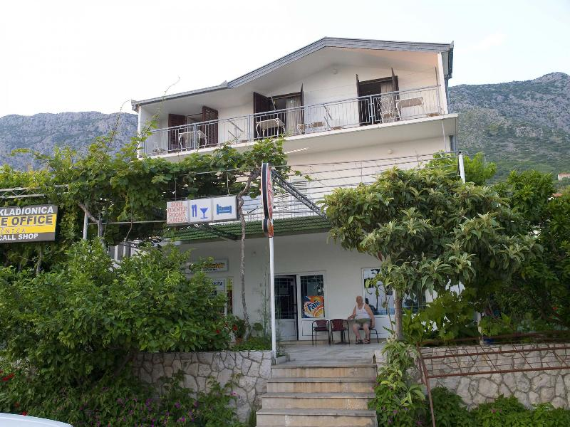house - 2644  R2(3) - Podaca - Podaca - rentals