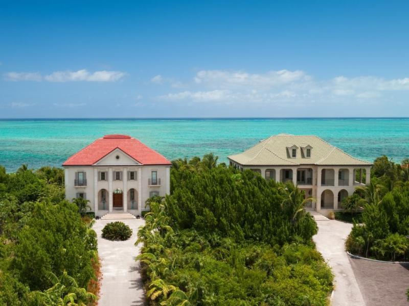 Tamarind Beach Villa - Image 1 - Providenciales - rentals