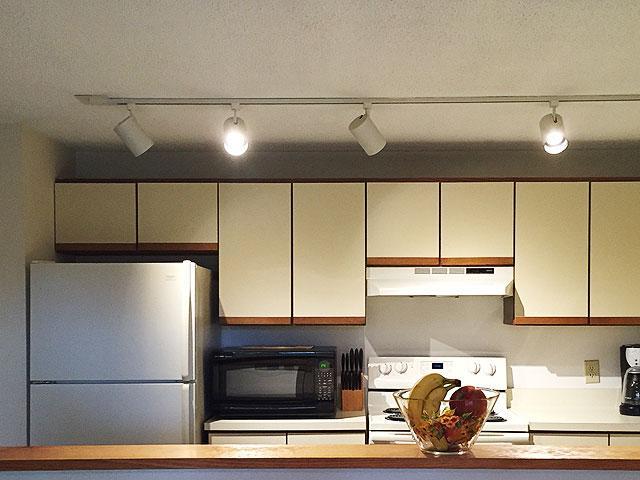 Kitchen - Mountainside Resort H-103 - Stowe - rentals