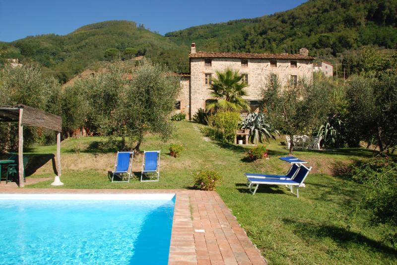 La Tinaia - Image 1 - Capannori - rentals