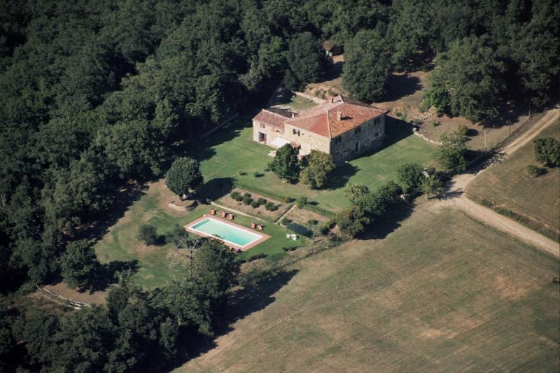 Casale San Giuseppe - Image 1 - Lucignano - rentals
