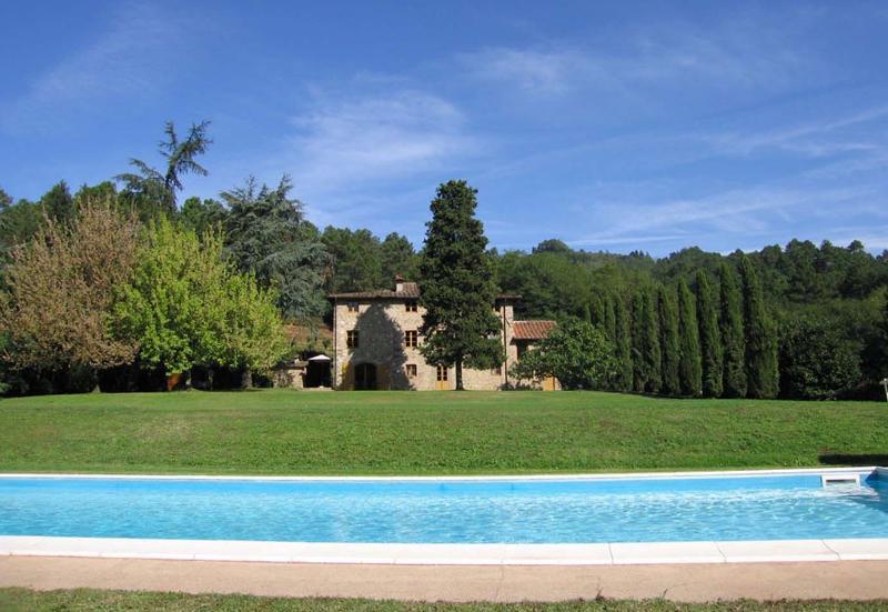 Villa Azalea - Image 1 - San Martino in Freddana - rentals