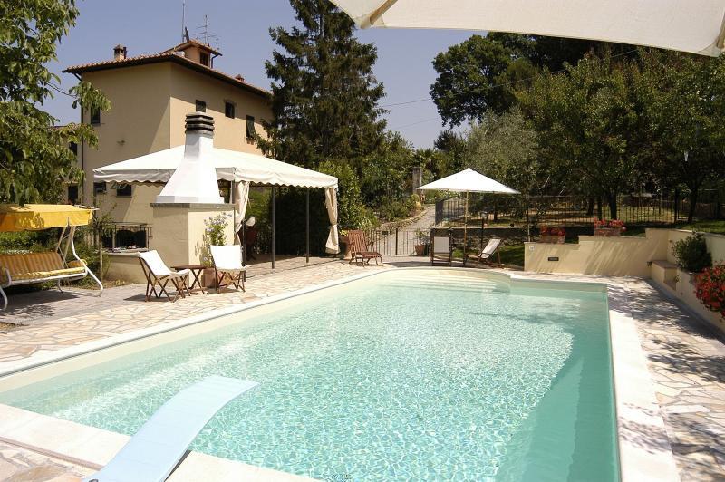 Villa di Mosciano - Image 1 - Scandicci - rentals
