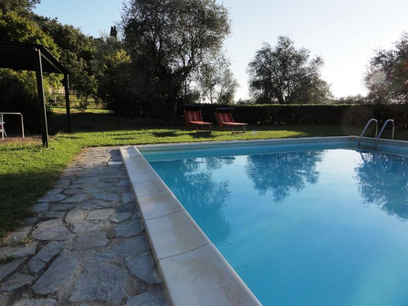 4 bedroom Villa in Anghiari, Arezzo and surroundings, Italy : ref 2307300 - Image 1 - Anghiari - rentals