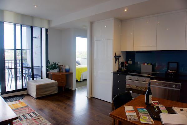 Riviera Riverside-Inner Melbourne Richmond - Image 1 - Richmond - rentals