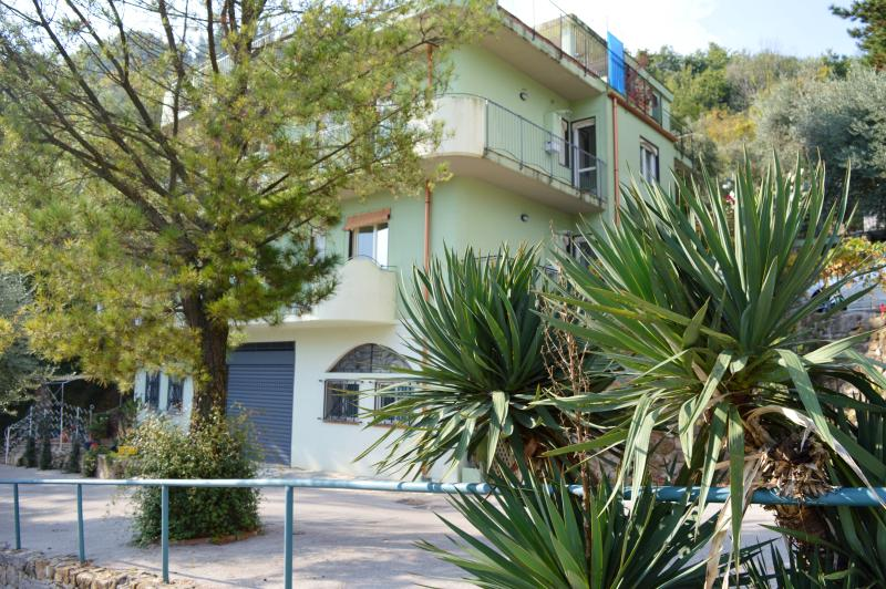 Holiday Rentals Building - New Holiday Rentals at 3,5km from the center - Salerno - rentals