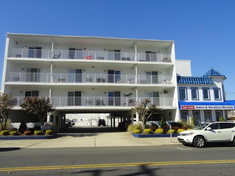 Ocean 900 Unit ******** - Image 1 - Ocean City - rentals