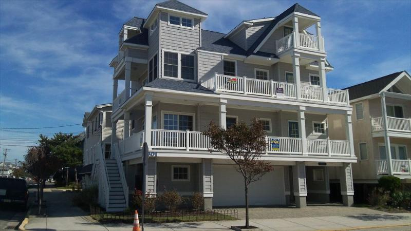 901 3rd Street 2nd - 3rd Floors 130504 - Image 1 - Ocean City - rentals