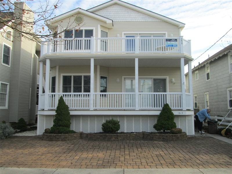 1615 Central Ave 2nd Floor 113333 - Image 1 - Ocean City - rentals