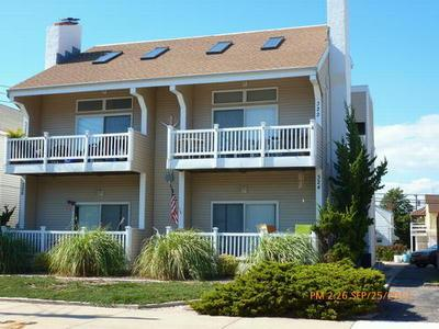 324 Ocean Avenue 1st 112003 - Image 1 - Ocean City - rentals