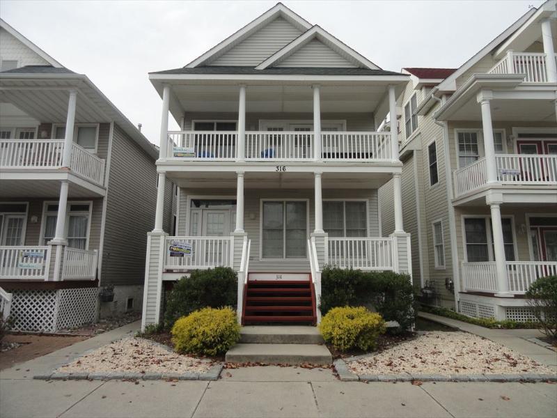 316 Atlantic Avenue 2nd Floor 112682 - Image 1 - Ocean City - rentals