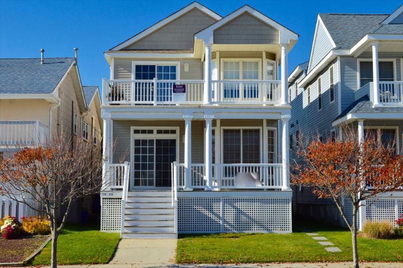 5518 West Avenue 2nd Floor 112503 - Image 1 - Ocean City - rentals