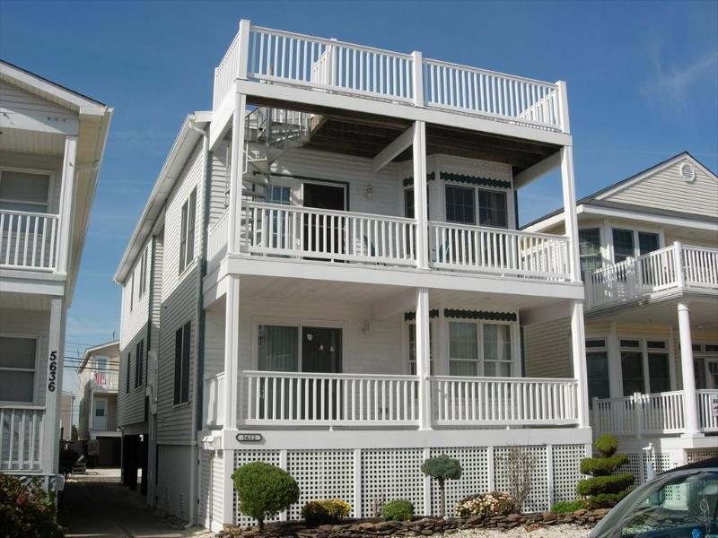 5634 Asbury Avenue, 2nd Floor - 5634 Asbury Avenue, 2nd Floor 112840 - Ocean City - rentals