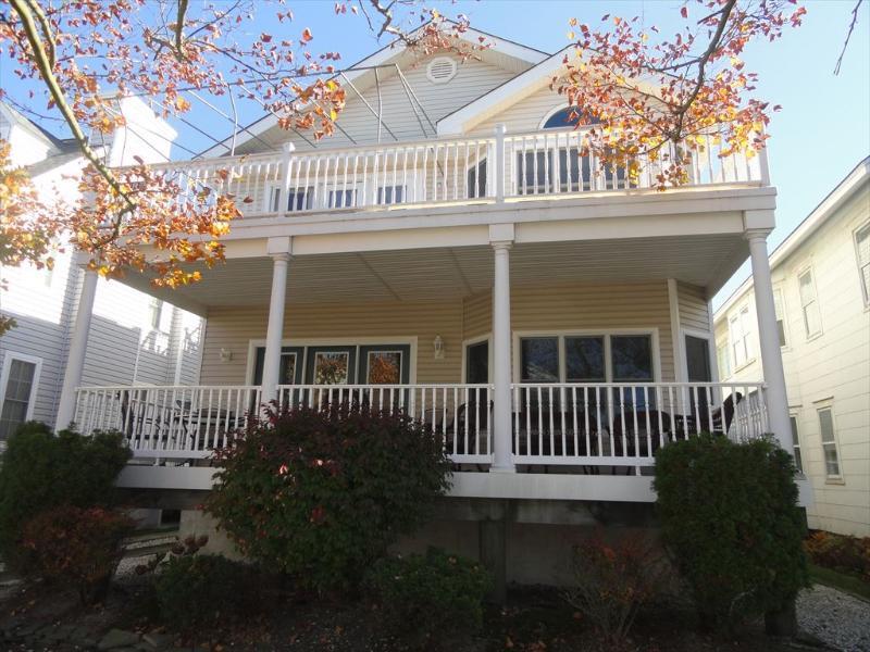 1731 Central Avenue 113336 - Image 1 - Ocean City - rentals