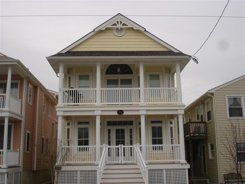 1512 Asbury Avenue 1st Floor 120736 - Image 1 - Ocean City - rentals