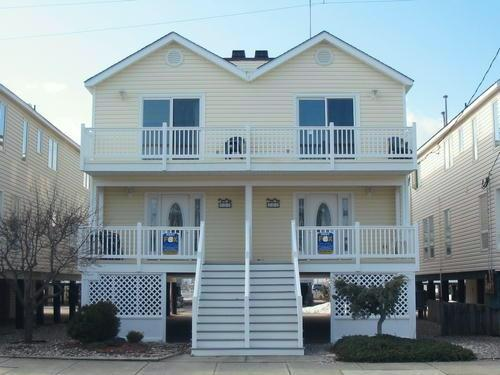 904 Brighton Place Townhouse 121058 - Image 1 - Ocean City - rentals