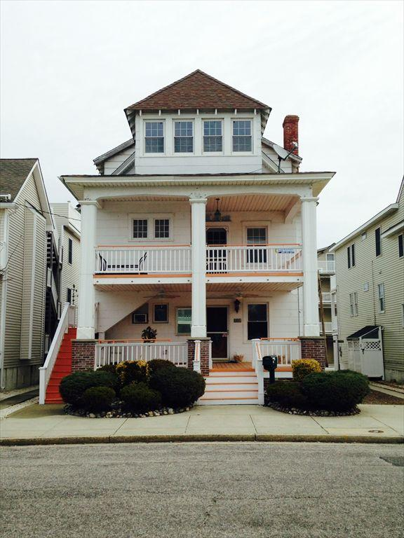 881 4th Street 2nd 120248 - Image 1 - Ocean City - rentals