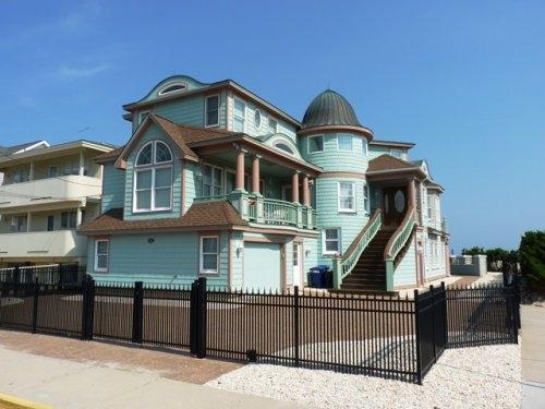 5647 Central Avenue Single 118231 - Image 1 - Ocean City - rentals